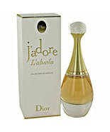 Jadore L'absolu Perfume by Christian Dior 2.5 oz Eau De Parfum Spray. - $104.00