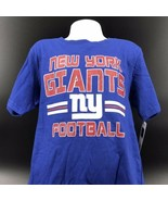 NFL New York Giants Tee Shirt Size Kids S (6/7) -NEW W/Tags -j - $14.99