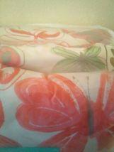"Toddler  42"" x 58"" Comforter Pillowfort Pink Butterflies Sealed new image 3"