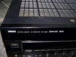 YAMAHA NATURAL SOUND A/V RECEIVER - RX-V992 - VGUC! - $129.99