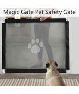 Magic Safety Dog Gate - $43.98