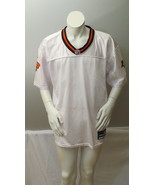Vintage BC Lions Jersey - Home White by Adidas - Men's Extra Large - $75.00