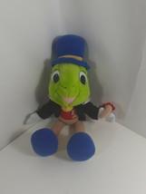 Jiminy Cricket Mattel 15 inch plush  with umbrella - $7.92