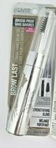 Physicians Formula Eye Brow Last LongWearing Brow Gel PF10562 Blonde *Tw... - $13.95