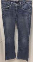 Levi Jeans Superlow 518 Size 9M Blue - $12.19