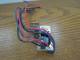 Westinghouse A2X4PK 2A/2B Auxiliary Switch for L, M Frame C Series Breakers - $100.00