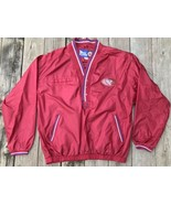 Vintage Pro Player Colorado Avalanche Men's Pullover Jacket Size XL - $29.70