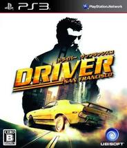 Driver: San Francisco [Japan Import] [video game] - $57.85