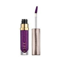 Urban Decay Vice Liquid Lipstick, Flashback (metallized) NIB - $23.75