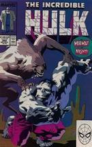 Incredible Hulk, The, Edition# 362 [Unknown Binding] - $2.80