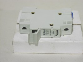 Shawmut 24602 Fuse Holder MS.10 10X38 1 Pole 32 Amp 248757 New - $7.65