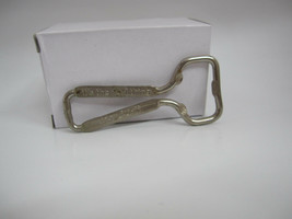 Coca-Cola 1960's Wire Bottle Opener (New Old Stock) - FREE SHIPPING - $7.91