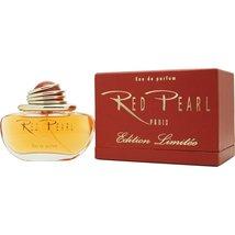 Paris Bleu Red Pearl Eau De Parfum Spray for women, EDP spray, free shipping. - $34.99