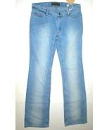 New Womens 32 X 33 Designer Katharine Hamnett London Jeans Italy 46 Ligh... - $288.75