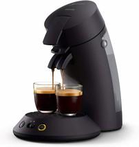 Philips Csa210/61 Coffee Maker Electric On Capsules Senseo Original Black - $364.75