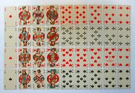 1940 Spiel-Karten German Playing cards Berliner Bild VASS Altenburg Tapp... - $23.75