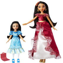 Disney Elena of Avalor and Princess Isabel Set of 2 Dolls NEW - $24.99