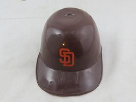 San Diego Padres Mini Helmet - Dairy Queen Promo 1980 - Laich Industries - $19.00