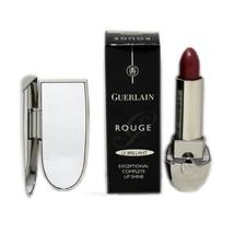 Guerlain Rouge G De Le Brillant Exceptional Complete Lip Shine 3.5G #B62-BETSY - $49.01