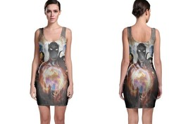 Worlds Of Wonder Women's Sleevless Bodycon Dress - $21.80+