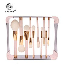 ENERGY Professional Makeup Brushes Set with PU (Magnet Makeup Brush(pink)) - €40,12 EUR