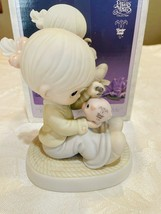 """Enesco Precious Moments 526827 You can always count on me 1995 New With Box 4.5"""" - $14.00"""