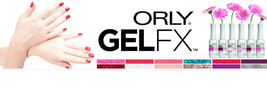 Orly GelFX Gel FX Soak Off Gel Polish Assorted Colors. Get your favorite... - $11.88+