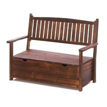 Garden Grove Storage Bench - $305.20