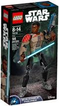 LEGO Star War 75116 Finn 98 pcs - $29.99