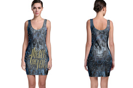 Pierce The Veil Women's Bodycon Dress - $20.90+