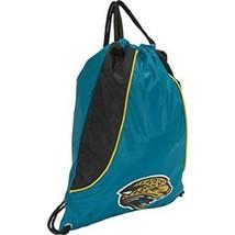 NFL Jacksonville Jaguars DrawString Backpack Backsack Bag - $13.80