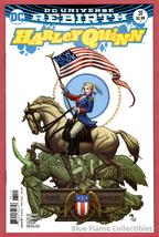 Harley Quinn (2016) #31 NM- - $9.56