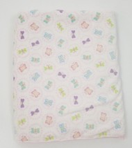 """Carters Butterfly Security Blanket Pink Purple Baby Girl Lovey Plush 40""""... - $49.49"""
