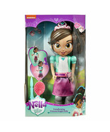 Nella The Princess Knight Transforming & Singing Doll - $22.54