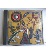 Midnight oil music CD Earth and Sun and Moon vintage 1993 - $4.99