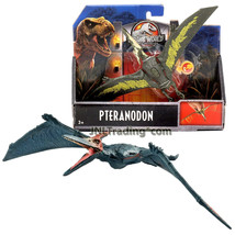 Year 2017 Jurassic World 9 Inch Wide Dinosaur Figure - PTERANODON - $29.99