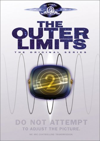 The Outer Limits - The Original Series, Season 2 [DVD]