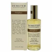 Demeter - Fireplace (4 oz.) 1 pcs sku# 1899595MA - $54.87