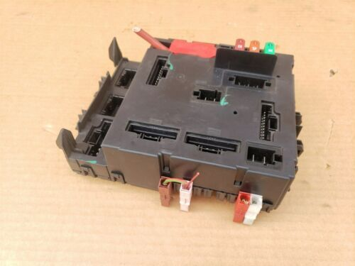 Mercedes Smart ForTwo SAM Module Fuse Box BCM Body Control A4519001902 /001