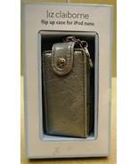 Liz Claiborne SLRUD797 Flip Up Case For iPod Nano (2nd - $9.75