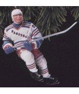Hockey Greats: Wayne Gretzky 1st in Series 1997 Hallmark Keepsake Ornament - $16.82
