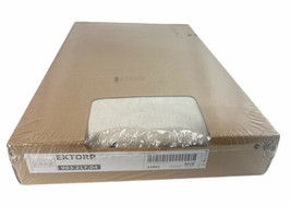 Ikea Ektorp 3 seat Sofa Cover Slipcover Lofallet Beige 903.217.04 - $98.98