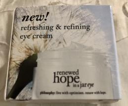 Philosophy Renewed Hope in A Jar Eye Cream - $44.95