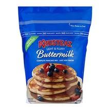 Krusteaz Buttermilk Pancake Mix, 10 Pound image 1