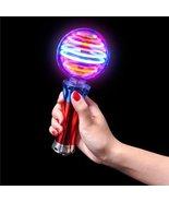 Aasha's Illuminating LED Spinning Stimulating Sensational Sensory Toy (b... - $20.17