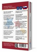 Sprachenlernen24.de Slowenisch-Basis-Sprachkurs: PC CD-ROM für Windows/L... - $41.40