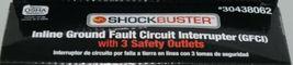 ShockBuster 30438062 Inline Ground Fault Circuit Interrupter image 5
