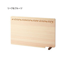 Disney Mickey Mouse Dishwasher compatible Japanese cypress Cutting board... - $88.11