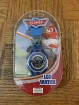Kids Disney Planes LCD Watch - $39.48