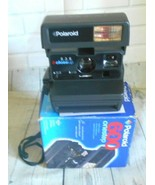 Polaroid 600 Onestep Instant Camera 2002 - $13.96